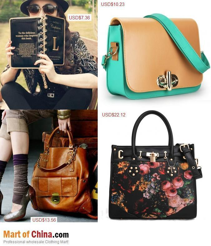 Discovering Mart of China online store