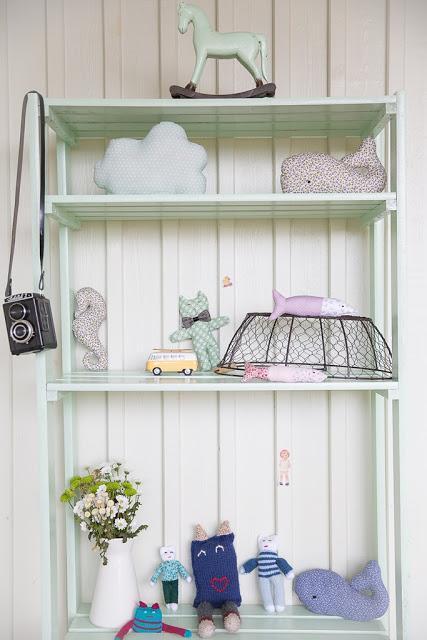 Ambientes que inspiran para habitaciones de niños