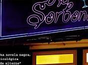 CLUB SORBONA Luis Artigue