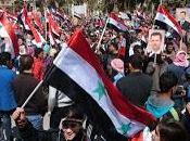 Siria otra nación sufre imposición Democracia