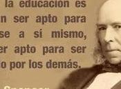 Educacion para implantar formas pensar debe cada persona pueda libremente