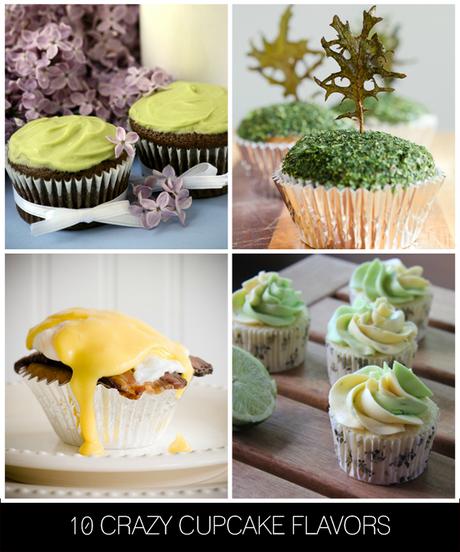 cupcakes sorprendentes