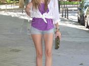 Shirt sandals Venca