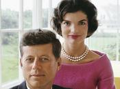 Retrato Kennedys, exposición fotos Mark Shaw Loewe
