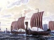 Incursiones vikingas sobre Reino Asturias