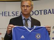Mourinho enfada Mata