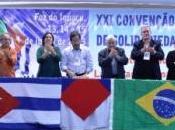 Declaración Final Convención Nacional Solidaridad Cuba Brasil