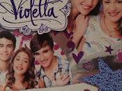 Violetta Tattoos Topps venta