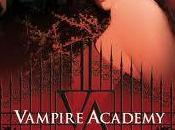 Saga Vampire Academy Academy- Richelle Mead