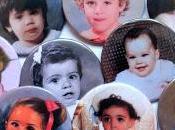 Chapas despedida soltera fotos cuando eran pequeñas