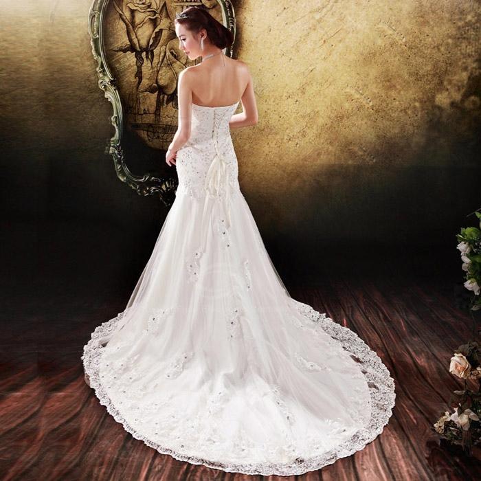 Vestidos de novia baratos y hermosos. Fotos - Paperblog