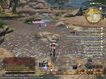 Final Fantasy XIV A Realm Reborn Beta   Impresiones en PC