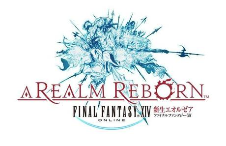 final fantasy XIV A Realm Reborn header Final Fantasy XIV A Realm Reborn Beta   Impresiones en PC