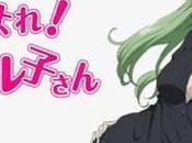 Llamada Cthulhu Anime:Haiyore! Nyaruko-san