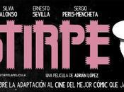 Entrevista: Adrián López director Estirpe