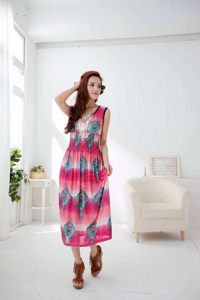 406c98891 Cómo vestir al estilo bohemio? FOTOS - Paperblog