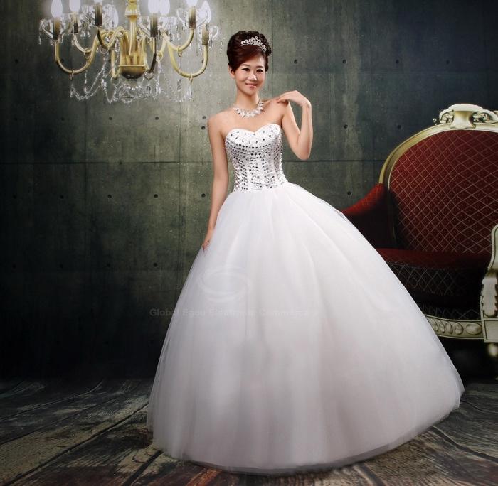 vestidos de novia estilo princesa. fotos - paperblog