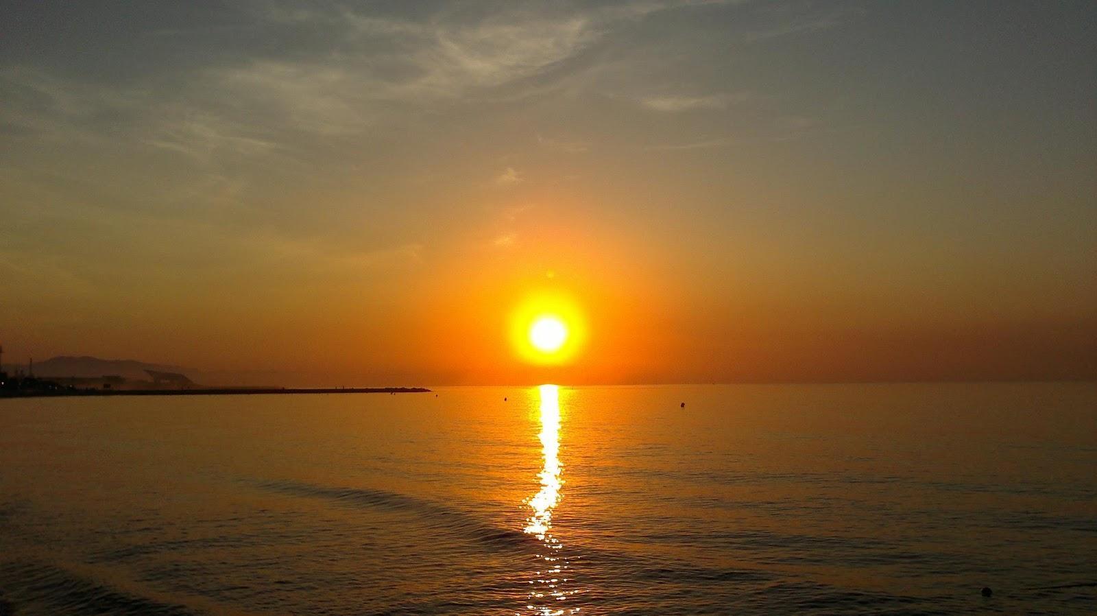 Barcelona la nit de sant joan y el solsticio de verano for Trabajos de verano barcelona