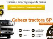 Seguros primera especializada seguros para transportistas profesionales transporte