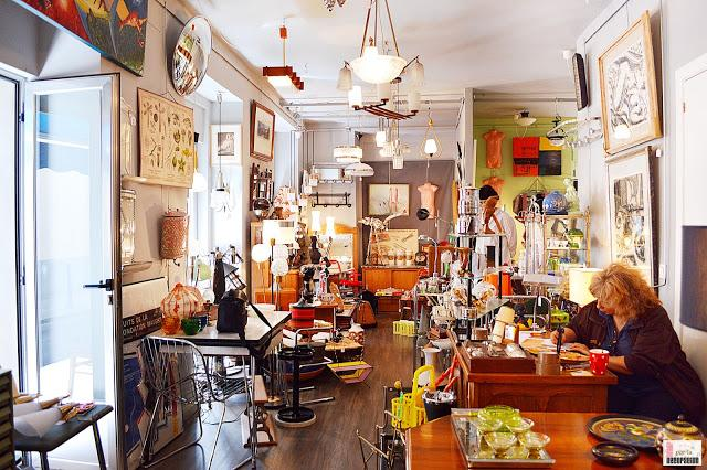 Odalisca: arte, decoración, muebles vintage y mucho carácter ...