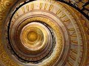 Escalera Abadía Melk