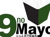"""Invitación """"Mayo Letras 2013"""""""