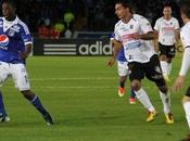 Millonarios-Once Caldas: emoción, buen fútbol goles