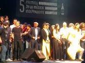 Xoel López Niños Mutantes triunfan Premios Música Independiente