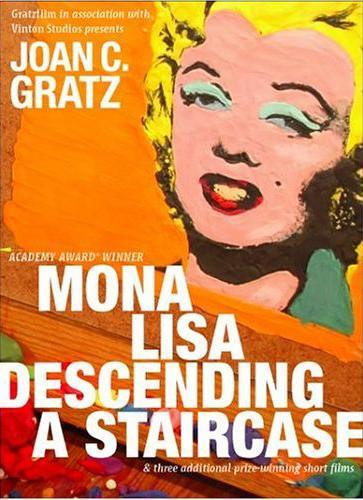 Mona Lisa Descending a Staircase (1992) - Joan C. Gratz
