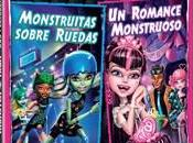 Monster high películas