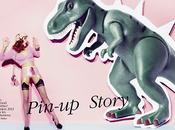 Pin-up Story