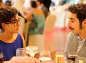 Bodas Más' Trailer, empaches tarta