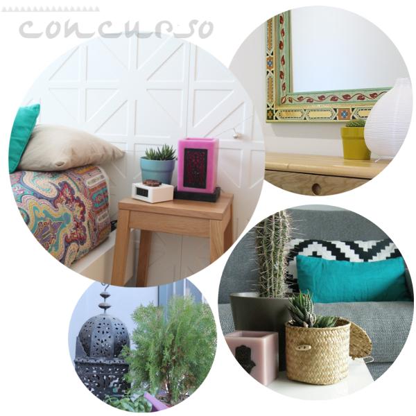 Ambiente estilo rabe en mi casa paperblog - Casas estilo arabe ...