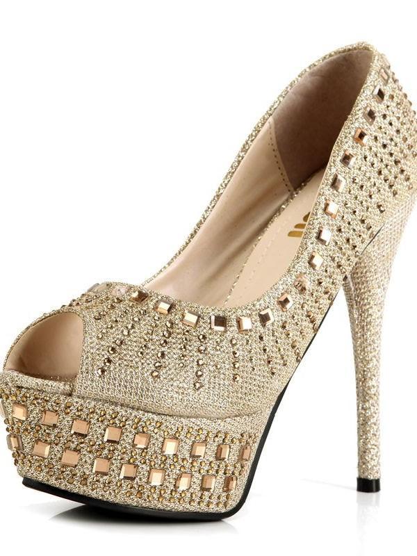 12c6f38003 Zapatos de dama 15 Fotos de zapatos para fiesta. Zapatos de dama