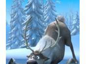 "Teaser Tráiler ""Frozen"" nuevo Disney"