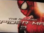 Primer vistazo póster Amazing Spider-Man Licensing Expo 2013