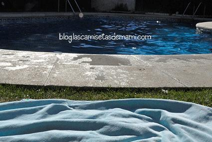 piscina Miércoles mudo 28: queda oficialmente inaugurada la temporada de piscina