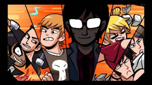 [El Códec] Scott Pilgrim VS. The World: Matthew Patel Boss Battle