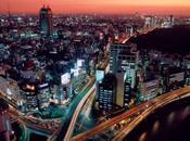 Tokio, modernidad rasgos orientales