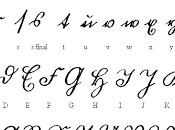 ¿Cuál alfabeto largo mundo?