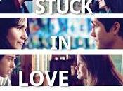 INVIERNO PLAYA, (Stuck Love (Writers) (USA, 2012) Vida Normal, Comedia, Drama