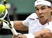 Wimbledon Nadal será quinto cabeza serie