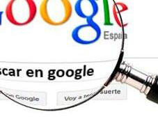 Cómo buscar google, busquedas avanzadas para pase nada
