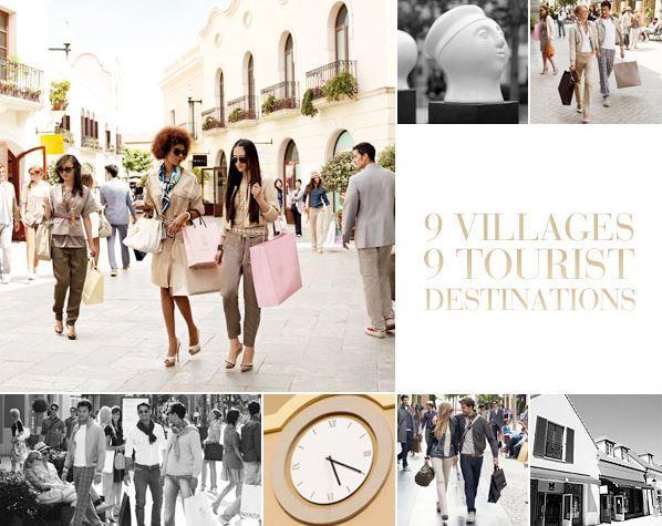 Compras de lujo el petr leo del turismo paperblog for Oficina alitalia madrid