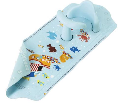 Aquapod asiento de beb para ba era opini n del producto - Asiento para banera ...