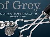 Nuevo juguete 'Cincuenta Sombras Grey': pinzas pezones