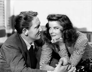 Spencer Tracy, el actor de actores. Parte II - Llega el éxito y llega Katharine
