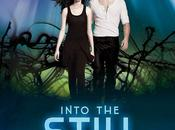 Portada Revelada: Into Still Blue (Under Never Sky, Veronica Rossi