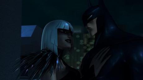 beware the batman imagen 1