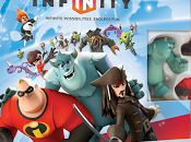 Disney Infinity portada starter pack datos personajes, power discs video trailers